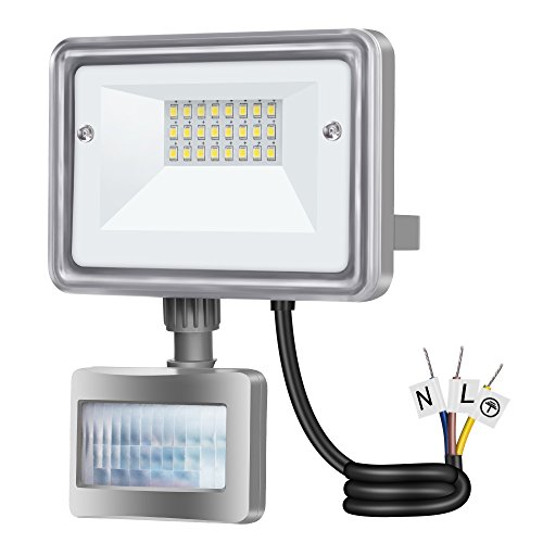 100W Led Flood Light Housing - 7