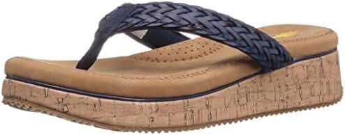Volatile Women's Gillian Wedge Sandal