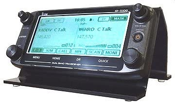 NIFTY ID-5100 Desk Stand for Icom ID-5100