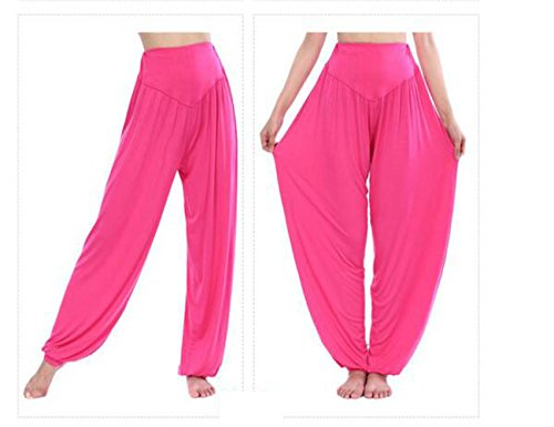 XXL M L XL XXL XXXL ZGSP Loose Pants Bloomers Yoga Pants Sweatpants