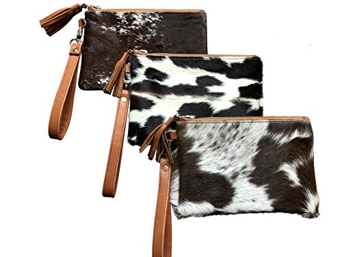 Decor Real Cowhide Handbag...