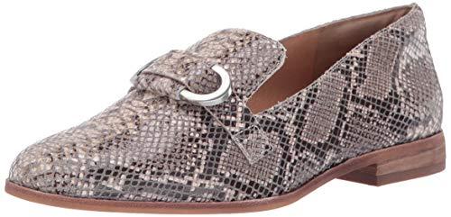 CC Corso Como Women's Clarrah Loafer, Natural, 9.5 Medium US