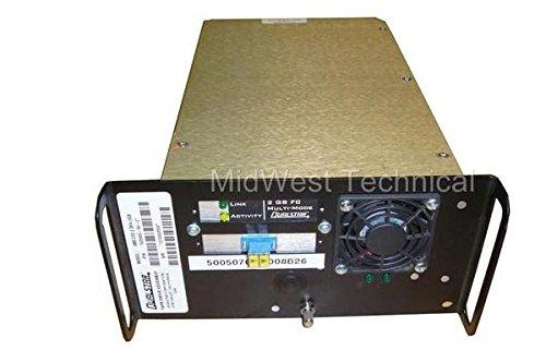 Qualstar 500903 46 3   Ibm Lto3 Fh Fc With Canister 500903 46 3 Qalstar
