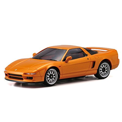 Kyosho 1/27 Minute Auto Scale Collection MR-03N-RM Honda NSX S Zero Orange RC Parts MZP131PO