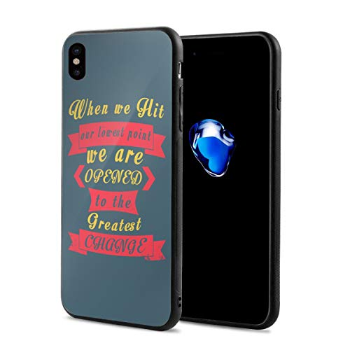 King Dare Avatar-Legend-of-The-Korra iPhone Xs Case/iPhone X Case Soft TPU Shell Full Protective Bumper Anti-Scratch Case Enhanced Grip Protective Defender Cover -