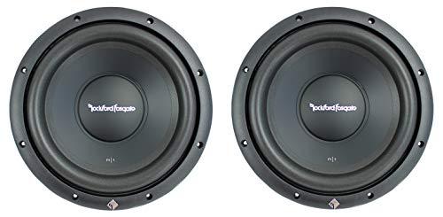 (2) Rockford Fosgate R1S4-10 Prime 10