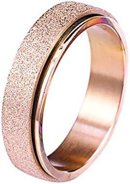 Amazon Com Goddesslili Stainless Steel Rubber Rings For Women