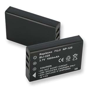 Pentax DLI7 Replacement Digital Battery