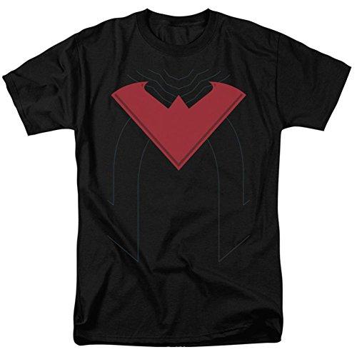 Batman - Nightwing 52 Costume T-Shirt Size XL