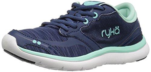 赤字光の整理するRykaレディースCarrara Running Shoe
