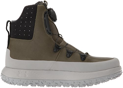 Pictures of Under Armour Men's Fat Tire Govie 1302570 Marine Od Green (300)/Tin 3