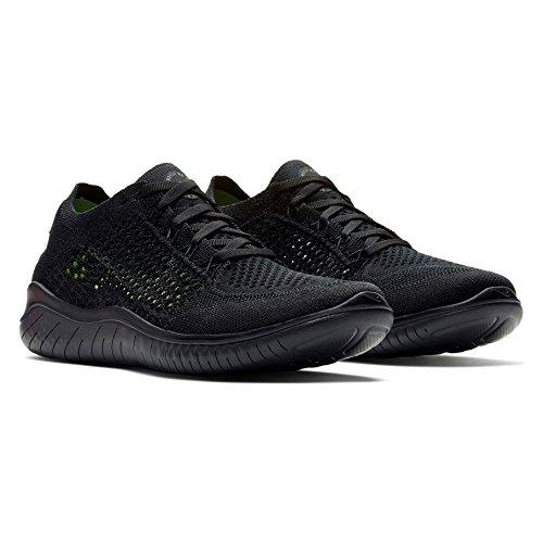(ナイキ) NIKE レディース ランニング?ウォーキング シューズ?靴 Free RN Flyknit 2018 Running Shoe [並行輸入品]