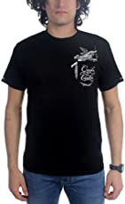 d1b55be3abd3e Crooks   Castles Mens Cherub Pocket Short-Sleeve Shirt