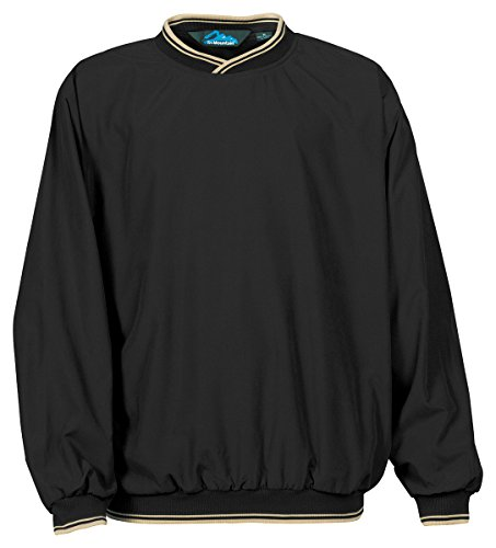 Tri-Mountain All-Season Microfiber Windshirt 2560 Atlantic