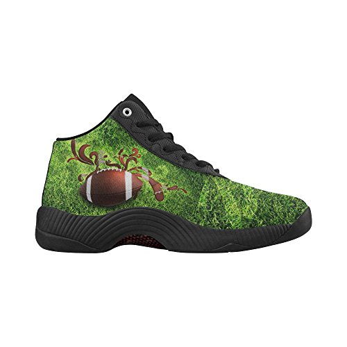 D-Story American Football Basketball Shoes Running Shoes Boost Sneakers voPeY
