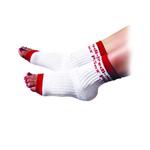 Pedi Sox Original Red Band 1 pair