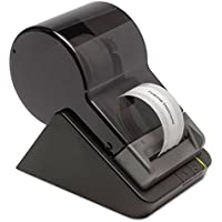 SKPSLP650 - Seiko Versatile Desktop Label Printer, 3.94/Second, USB