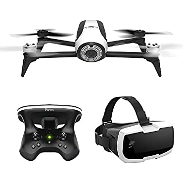 Parrot Bebop 2 FPV with Skycontroller 2 (White)