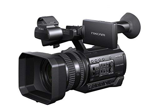 Sony HXR-NX100 Full HD NXCAM Camcorder (Sony 1080p Video Camera)
