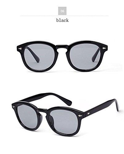 Amazon.com : 365Cor(TM)Mens Retro Sunglasses Brand Designer ...