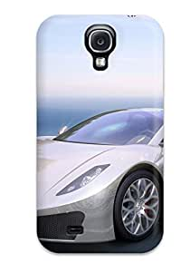 Hot Style EZrEVCM5070nrXhy Protective Case Cover For Galaxys4(gta Concept Super Sport Car 3) by Maris's Diary