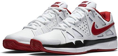 Nike 819518 160, Zapatillas de Tenis Unisex Adulto Varios colores (Royal /     Black /     White)