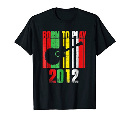 Born To Play Guitar 2012 (2012 Guitar)