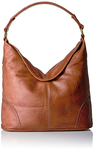 Hobo Saddle Leather Handbags - 7