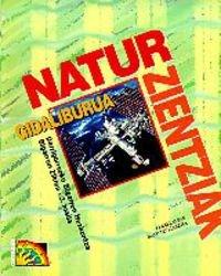 Descargar Libro Dbh 3 -ostadar- Natur Gida Juanjo Berasategi