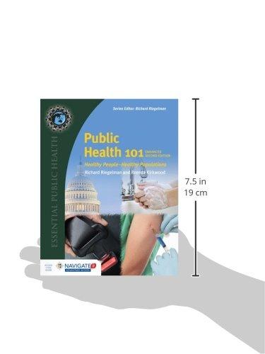 Public Health 101: Healthy People_Healthy Populations - http://medicalbooks.filipinodoctors.org