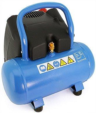 Abac 4116023458 - Compresor Start O15 15Hp 6L S/Aceite: Amazon.es: Bricolaje y herramientas