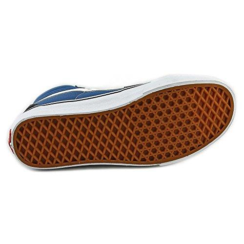 Navy Unisex Hi Classic Hi Vans Top up Lace Sneaker Adults SK8 qOaFxZvn1