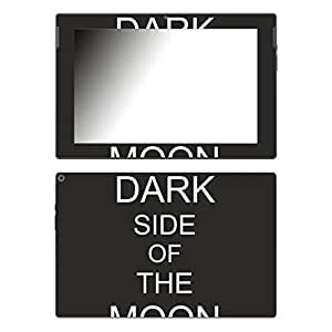 "Motivos Disagu Design Skin para Medion Lifetab P10341 (MD99233): ""DARK SIDE OF THE MOON"""