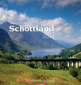 Schottland 2011 / Scotland 2011 / Écosse 2011