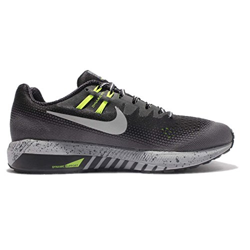 GREY Structure METALLIC Air Zoom Men's Shield Nike 20 BLACK DARK SILVER 0tBwv4WZ