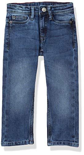 Allen Solly Junior Baby-Boy's Boyfriend Skinny Jeans