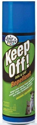 Indoor Outdoor Repellent - 3