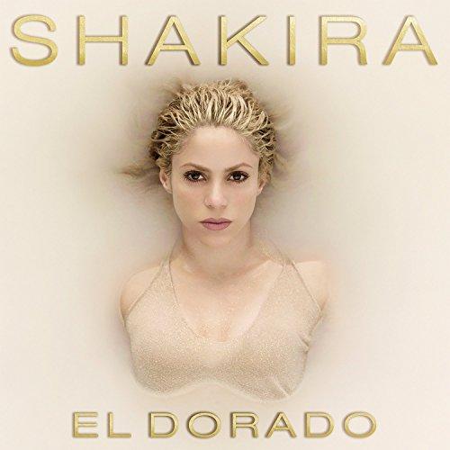 Carlos Vives - (The Golden) El Dorado - European Cd Edition - Zortam Music