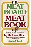 Meat Board Meat Book, Barbara Bloch, 0070059098