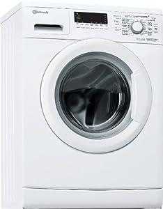 Bauknecht WA PLUS 622 Slim Waschmaschine Frontlader / A+++ B / 1200 UpM / 6...