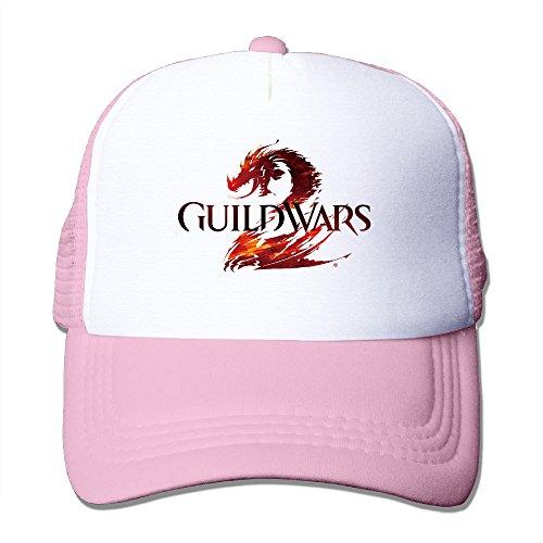 Guild Wars 2 Logo Mesh Adjustable