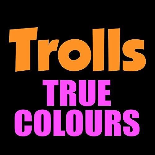 True Colors Trolls