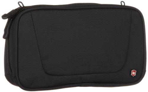 Victorinox  Overnight Essentials Kit,Black,One Size