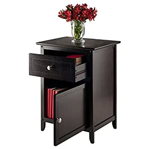 Small accent table for small places rectangle for Small bathroom accent tables