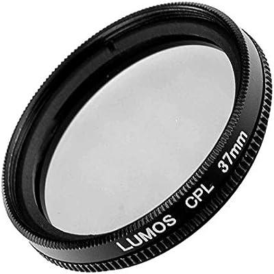 37mm MC UV Filter mehrfach vergütet für Kamera Objektive