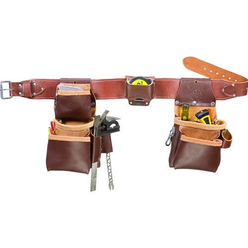 Occidental Leather 6100TLG Large Pro Trimmer with Tape by Occidental Leather