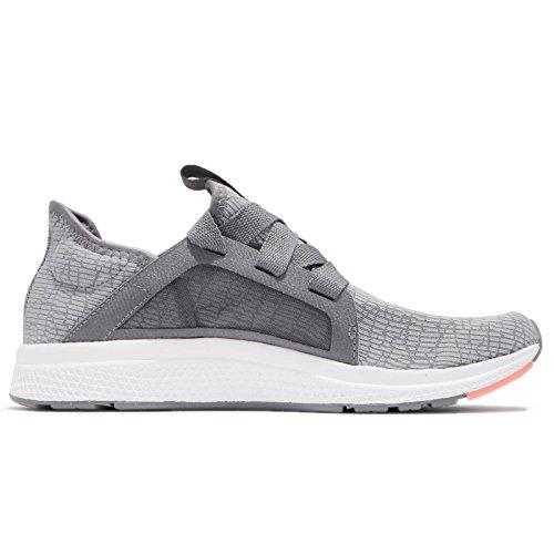 Adidas Dames Rand Lux W, Grijs / Wit Grijs / Wit