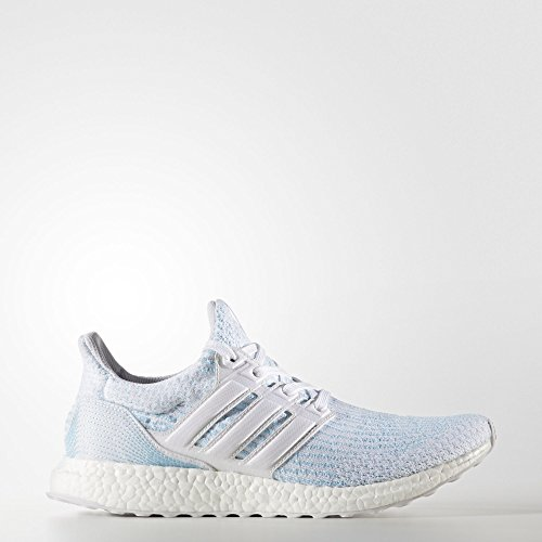 a3ded5e89 Galleon - Adidas Ultra Boost Parley Jr Running Shoes