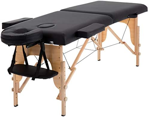 Massage Portable Adjustable Height Storage product image