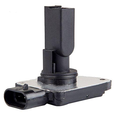 (SCITOO Mass Air Flow Sensor Meter Hot Wire Sensor AFM MAF fit Buick LeSabre Park Avenue Ultra Regal 1999-2004 Riviera 1999 Pontiac Bonneville 1999-2005 Firebird Grand Prix 1999-2002 3.8L )